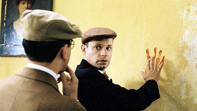 Le Mystère de la chambre jaune sur France 2 à 14h : savez-vous qu'il existe une suite ?