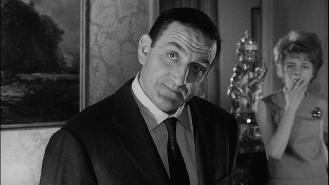 Michel Audiard : 20 répliques culte du cinéma français