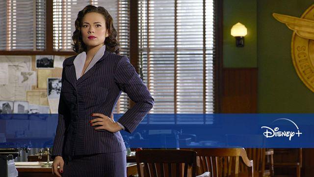 Black Widow, Gamora, Agent Carter : 10 héroïnes Marvel badass à voir sur Disney+