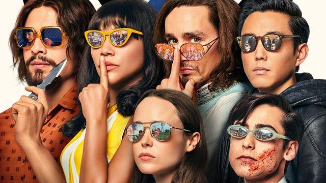 Umbrella Academy (Netflix) : ce qui vous attend dans la saison 2 de la série super-héroïque