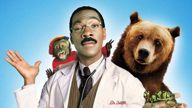 Dr. Dolittle sur Disney+ : d'où vient ce personnage incarné par Eddie Murphy et Robert Downey Jr. ?