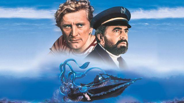 Cinéma pour les enfants : 20 000 lieues sous les mers, pour plonger dans l'univers de Jules Verne