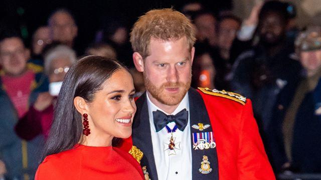 Netflix : le prince Harry et Meghan Markle vont produire des films et des séries pour la plateforme