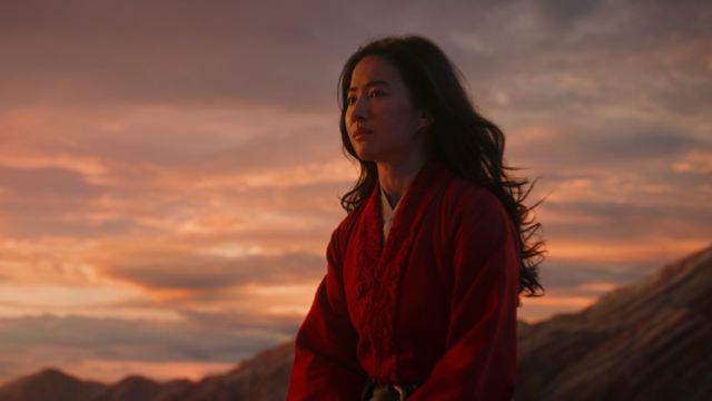 Mulan : déjà un succès sur Disney+ ?