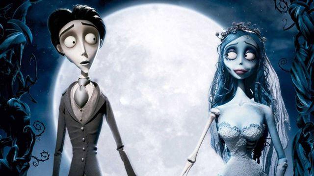Les Noces funèbres sur Netflix : 8 choses à savoir sur le conte macabre de Tim Burton
