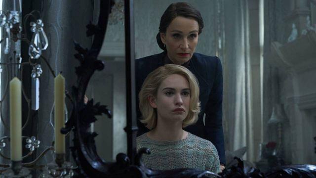 Rebecca sur Netflix : c'est quoi ce film tiré d'un livre déjà adapté par Hitchcock ?