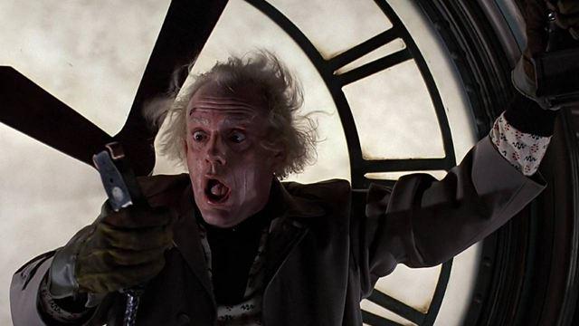 Retour vers le futur : le film aurait dû avoir une autre fin !
