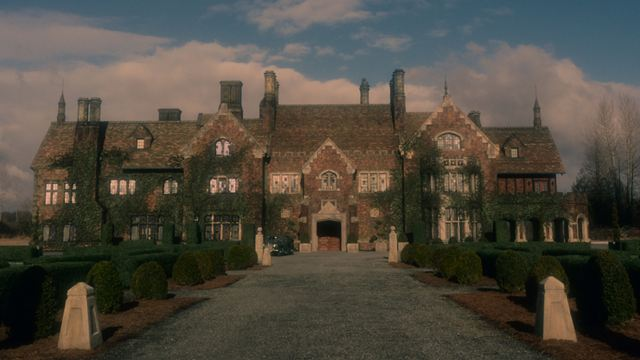 The Haunting of Bly Manor sur Netflix : le manoir existe-t-il vraiment ?