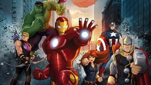Disney+ : 8 séries de super-héros pour les enfants