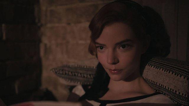Le jeu de la dame : les autres films et séries avec Anya Taylor-Joy sur Netflix