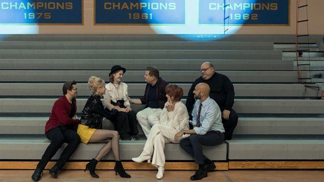 The Prom sur Netflix : que pense la presse de la comédie musicale de Ryan Murphy ?