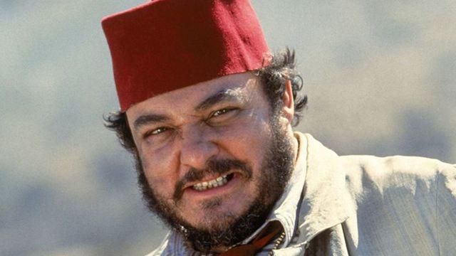Indiana Jones 5 : John Rhys-Davies de retour en Sallah et tournage en mai ?