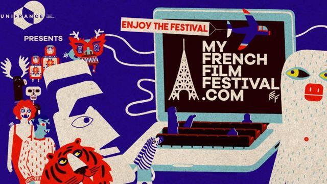 MyFrenchFilmFestival 2021 : les meilleurs films francophones de l'année à voir en ligne !
