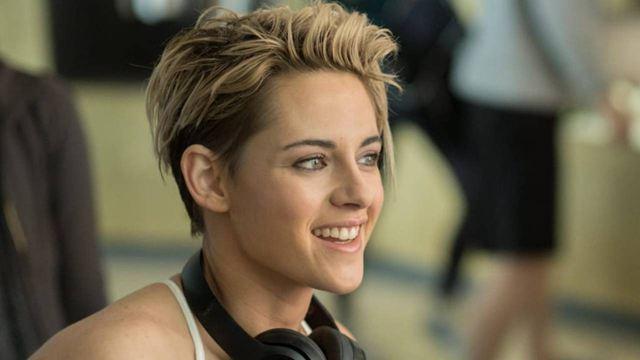 Lady Diana : première photo de Kristen Stewart dans le biopic Spencer