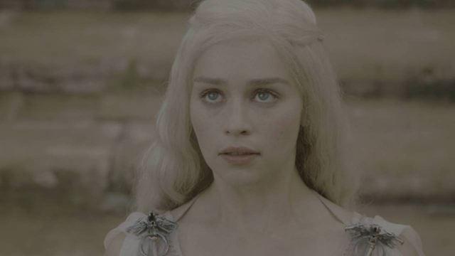 Game of Thrones : pourquoi Daenerys a-t-elle changé de visage entre les deux pilotes ?