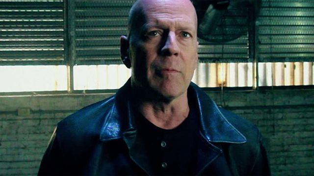Représaille sur CStar : une fin de carrière sous le signe des nanars pour Bruce Willis