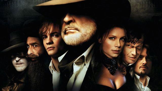 La Ligue des Gentlemen Extraordinaires sur NRJ 12 : un tournage catastrophique qui a mis fin à la carrière de Sean Connery