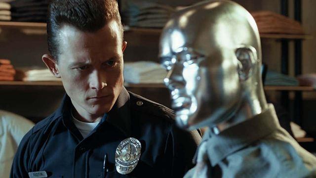 Terminator Genisys : le T-1000 Robert Patrick apparaît-il dans le film ?
