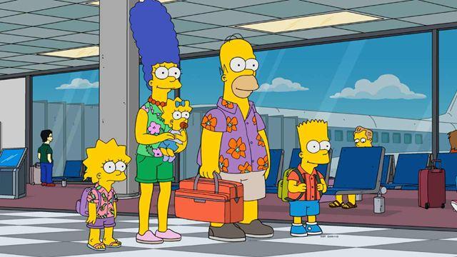 Les Simpson : 5 questions qu'on peut se poser sur la série (et leurs réponses)