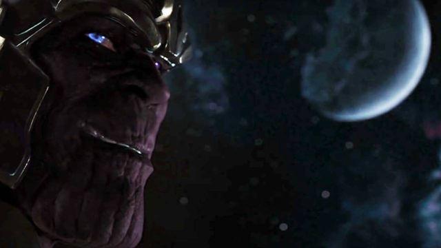 Avengers sur W9 : qui joue Thanos dans la scène post-générique ?