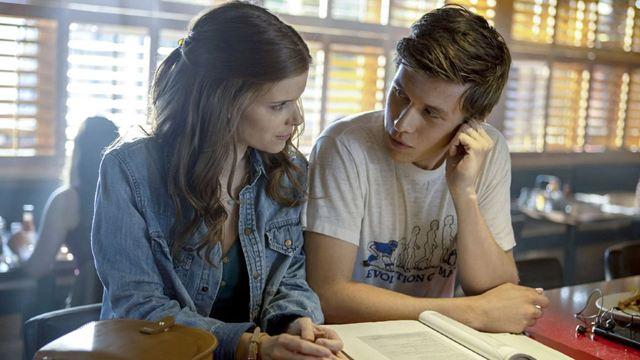 A Teacher sur CANAL+ avec Kate Mara et Nick Robinson : où a-t-on déjà vu le cast de la série ?