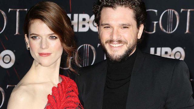20 couples de stars formés sur le tournage d'une série
