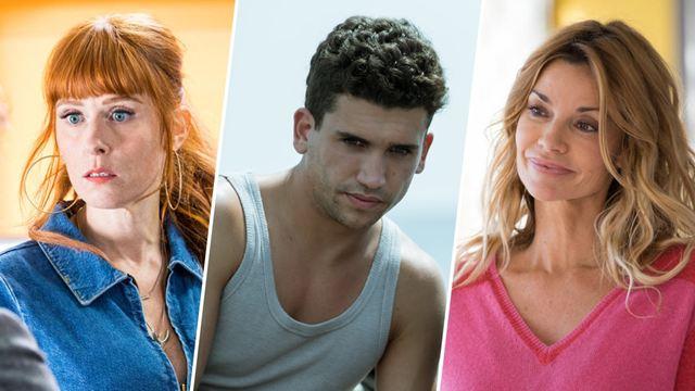 Monte-Carlo 2021 : Audrey Fleurot, Jaime Lorente (La Casa de Papel), Ingrid Chauvin... les invités de la 60ème édition du festival