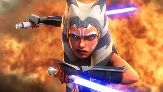 Star Wars: quand se déroulent les séries animées sur Disney+?
