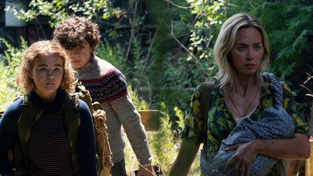Box-office US : Sans un bruit 2 continue sur sa lancée