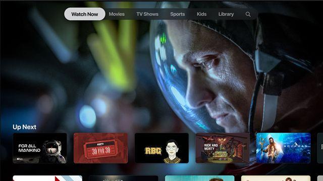 L'app Apple TV et Apple TV+ : qu'est-ce que c'est ? comment ça marche ?