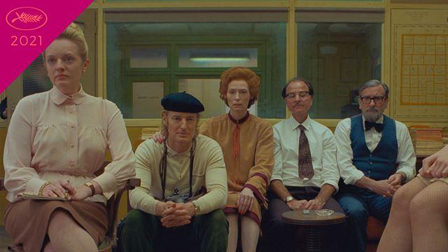 Cannes 2021 : quand sortent Titane et les films des différentes sélections ?