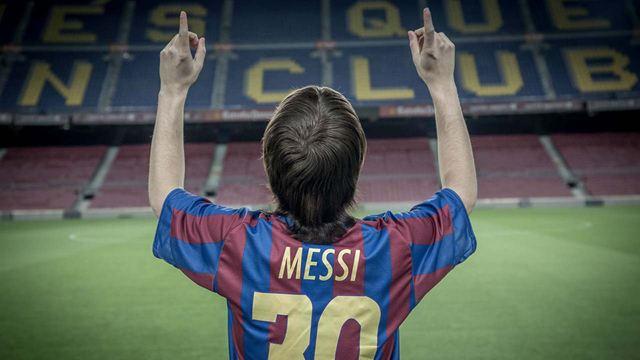 Lionel Messi au PSG : découvrez le documentaire d'Álex de la Iglesia consacré à la star argentine