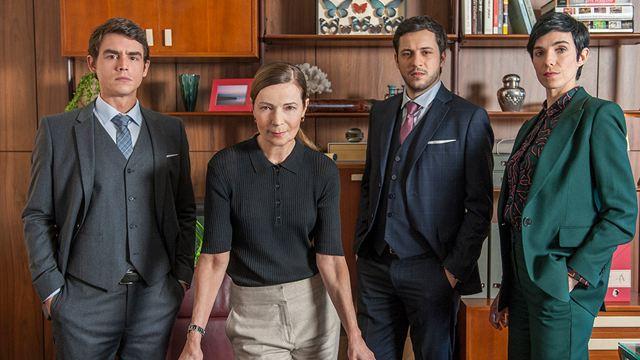 Les Héritiers sur France 2 : que vaut le téléfilm avec Sofia Essaïdi et Pierre Perrier ?