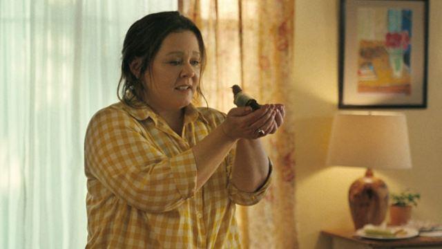 Lilly et l'oiseau sur Netflix: la confirmation de Melissa McCarthy en actrice majeure à Hollywood?