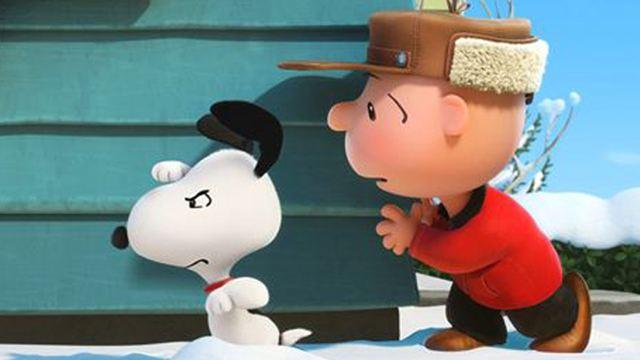 Techniques d'animation, nouveaux personnages, conception des décors... Tout sur Snoopy et les Peanuts - Le Film !