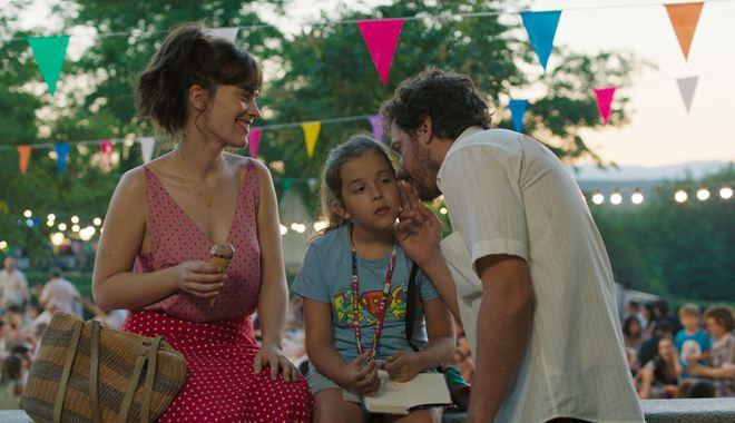 Photo du film Eva en août