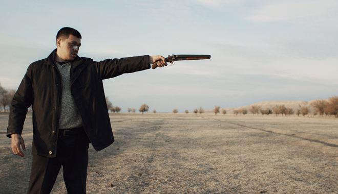 Photo du film A Dark-Dark Man