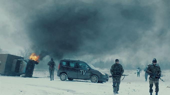 Photo du film Donbass