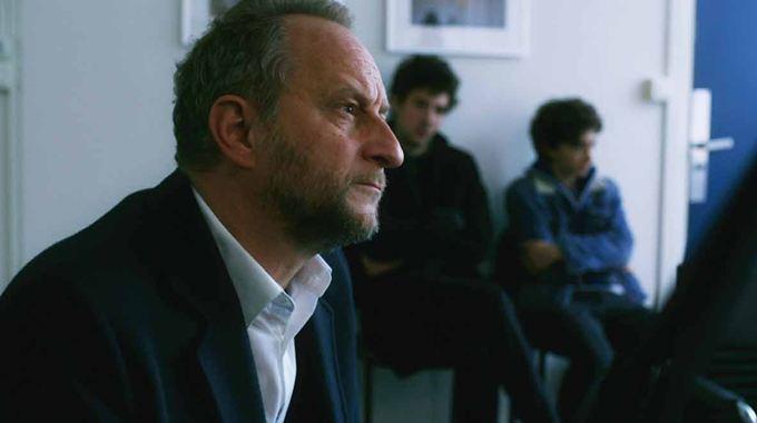 Photo du film Deux fils