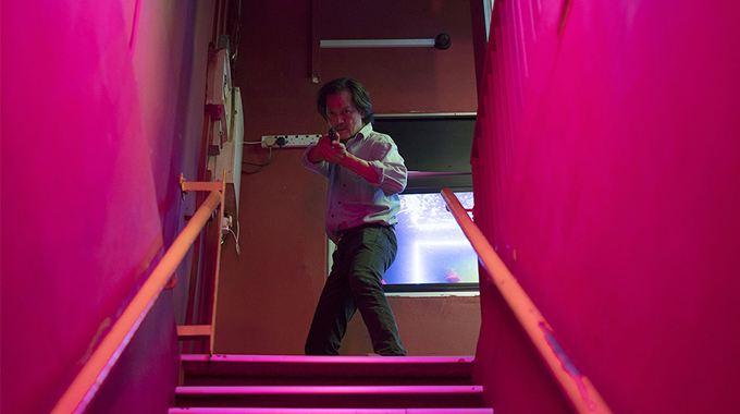 Photo du film Les Etendues imaginaires