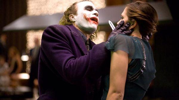 Photo du film The Dark Knight, Le Chevalier Noir