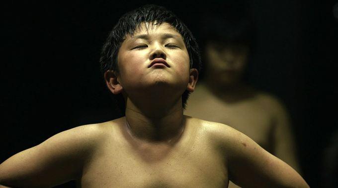 Photo du film Graine de Champion