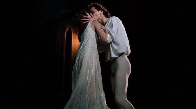 Photo du film Roméo et Juliette (Ballet du Bolchoï)