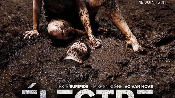 Photo du film Électre / Oreste (Comédie-Française - Pathé Live)