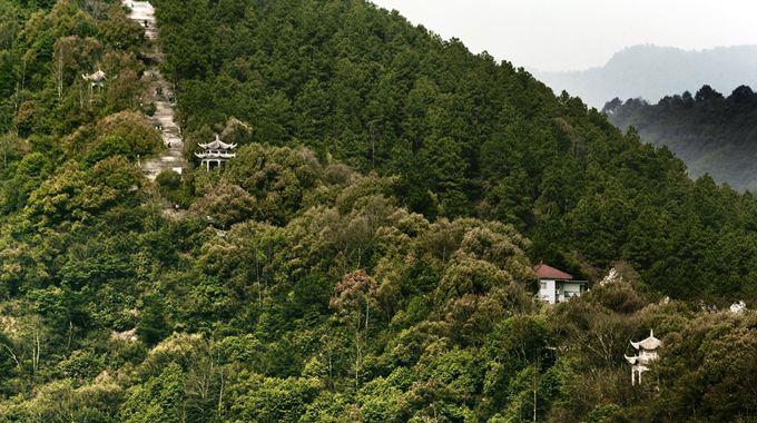 Photo du film Séjour dans les monts Fuchun