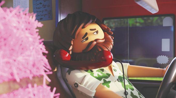 Photo 1 pour Playmobil, Le Film