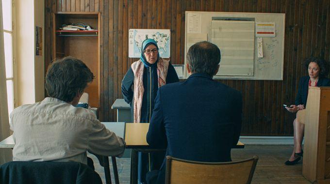 Photo du film Merveilles à Montfermeil