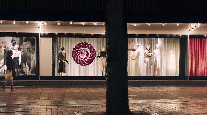 Photo du film In Fabric