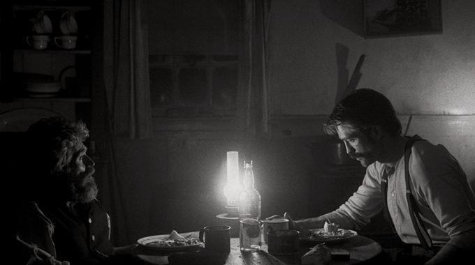 Photo du film The Lighthouse