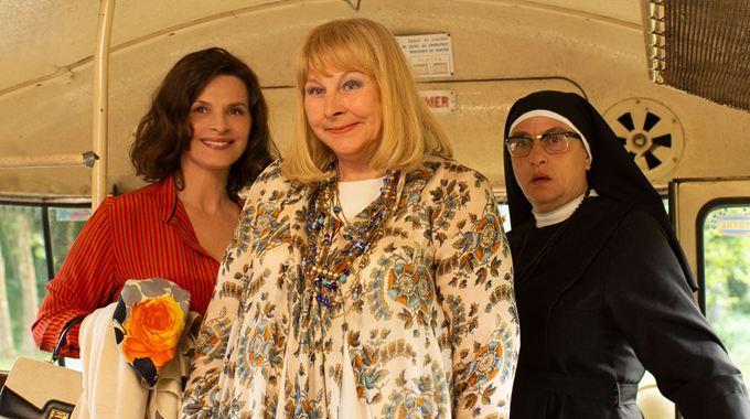 Photo du film La Bonne épouse